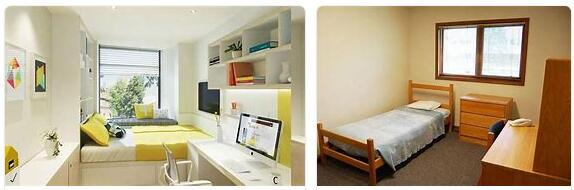 Furnishing and Designing Bedrooms for Students Part II