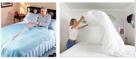 Pull up the Sheets Properly Part III