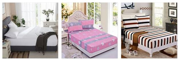 Different Mattress Covers