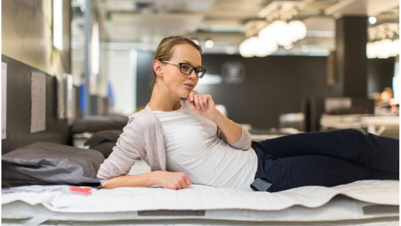 How do I find the right mattress for my body weight? Part 1